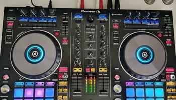 Pioneer DDJ-RR Portable Rekordbox 2-Channel DJ Controller  Whatsapp (+17087136572)