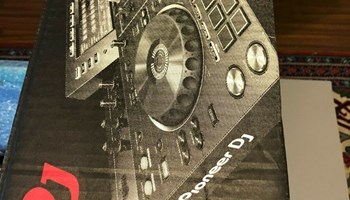 Pioneer DJ XDJ-RX2 2-Channel All-In-One DJ System Whatsapp (+17087136572)