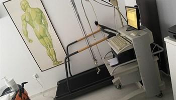 Ergometrija GE Marquette Treadmill 2000