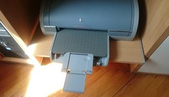 Printer HP 5150