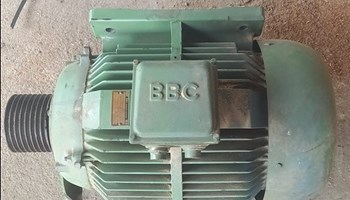 Elektromotor 30 kw