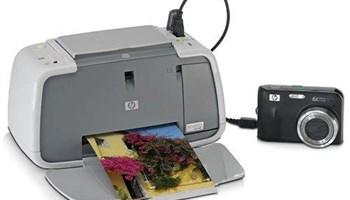 HP A-320 i Kodak C813