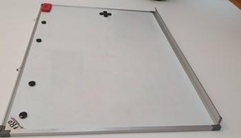 Magnetna ploča