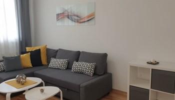 Stan: Zagreb (Borovje), 59.00 m2, novogradnja - prvi najam
