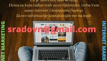 Online posao od kuće