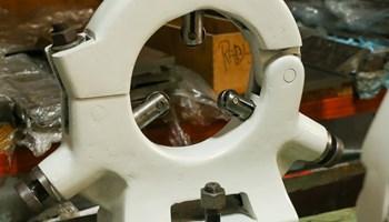 Lineta za tokarski stroj ADA Potisje PA 631