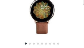 Samsung galaxy watch active 2 44cm