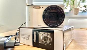 Fotoaparat Samsung WB150F