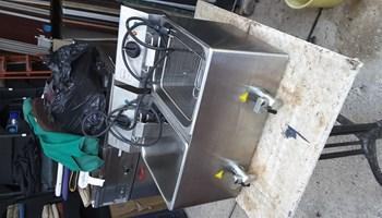 Oprema za profi kuhinje