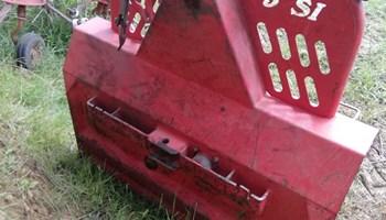 Traktorsko vitlo Krpan 5 SI
