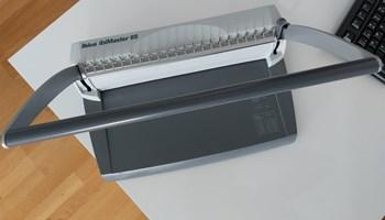 Ibico ibiMaster 85 stroj za uvez