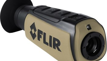 Brand New FLIR Scout III 640 Thermal Monocular (30 Hz, Flat Dark Earth)