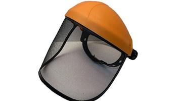 Zaštitna maska za košnju