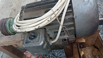 Elektro motor 3 kW