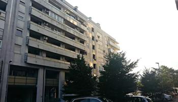 PRILIKA, TOP LOKACIJA: Iznajmljujem stan (40 m₂) za studenta / studenticu u Bednjanskoj ulici, Martinovka, Trnje, Grad Zagreb, Hrvatska