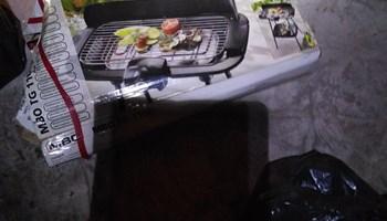 Električni roštilj