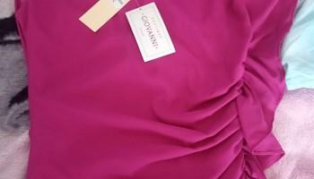 Prodajem kratku mini haljinu Giovanni