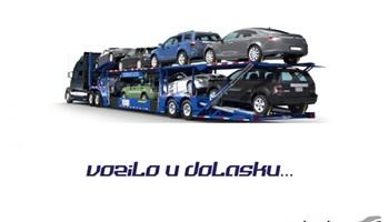 Škoda Octavia Combi RS 2,0 TDI DSG, izvrsno stanje, jamstvo 12mjeseci