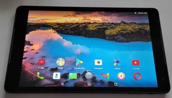 "Alcatel A3 10\"" 4G tablet"