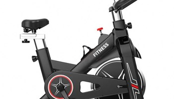 Cycle Exercise Bike Home Use Folding Recumbent Bike Exercise Bike Indoor(Whatsapp +447448138107)