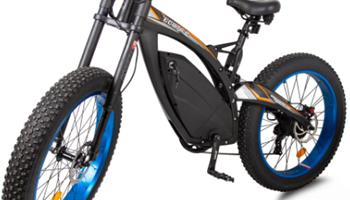 Super power 45 km e bike high speed 48v 1000w 1500w ebike full suspension (+17087136572)