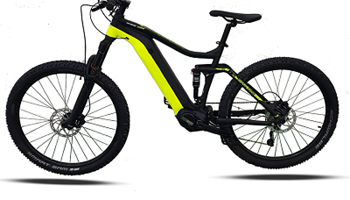 Bafang M600 500W 27.5 inch Mid Drive FOX Full Suspension fork Electric bicycle mountain e bike (+17087136572)