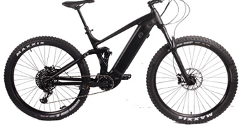 2020 Newest Full Suspension Electric Bicycle Mid Motor Version 29 Fat Tire M600 MTB Ebike (+17087136572)