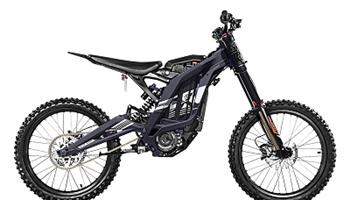 SurRon Light Bee X Black Edition E Moto Cross Electrique  (+17087136572)