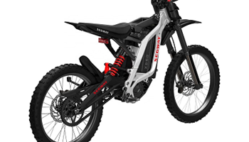 Dirt eBike X260 Electric Bike 5000W 75km/h Mountain Ebike Electromobile Offroad Dirt Bike (+17087136572)