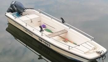 Čamac Primus 14