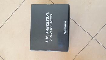 Shimano Ultegra 1400 XSD