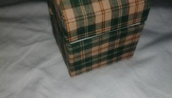 Lutkica u kutiji