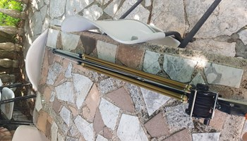 Podvodna puška MVD invert roller 80 s dodatnom opremom
