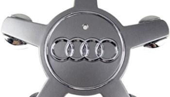 Audi poklopci 135mm