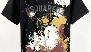DSQUARED 2 majica nova DSQ2