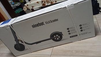 Prodajem Segway Ninebot e22e, star 2mj