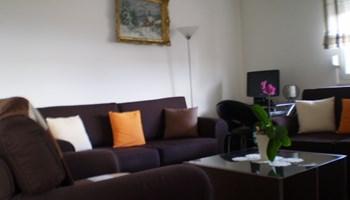 Sjenjak, dvosoban renoviran i namješten stan 57,78 m2