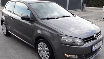 VW POLO 1.6 TDI 105 KS.2011G. EXTRA STANJE STYLE NAJJACA OPREMA
