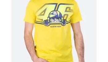VR46 majica M vel