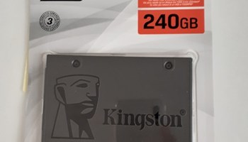 ssd disk Kingston 240 GB