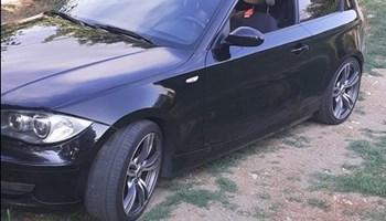 BMW serija 1 1.8 D