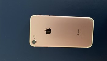 iPhone 7 ROZI