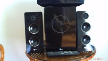 LG thearet system J10HD-SA prodajem