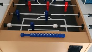 Stolni nogomet Rijeka