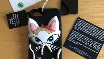Dsquared2 maskica za iPone SE2020 (7,8)