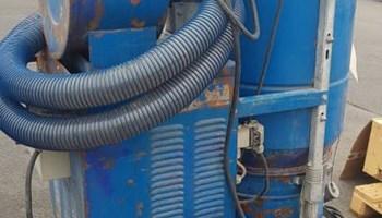 Industrijski usisavač USF 3557