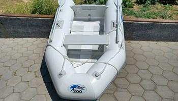 Gumeni čamac RAY 230cm (novi)