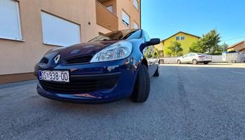 Renault Clio 1.2 16V LPG
