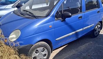 Daewoo Matiz 0,8 god,2003