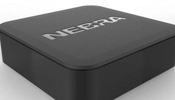 Nebra HNT Indoor Hotspot Miner 868/915 Mhz